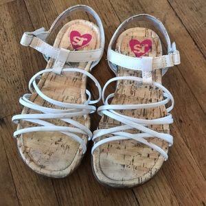 Stride rite size 13 sandals